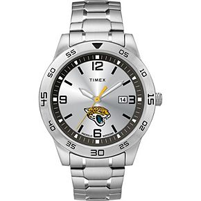 Men's Timex Jacksonville Jaguars Citation Watch