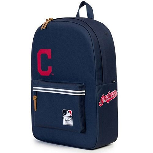 Herschel Supply Co. Cleveland Indians Heritage Backpack
