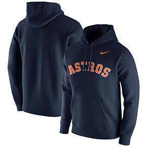 Men's Nike Navy Houston Astros Franchise Hoodie