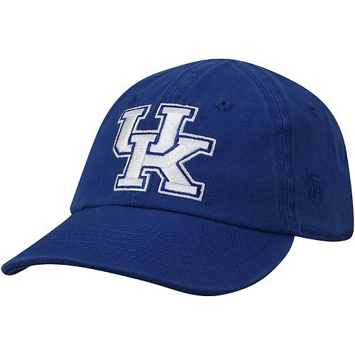 Infant Top of the World Royal Kentucky Wildcats Mini Me Adjustable Hat