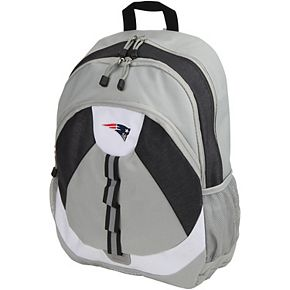 Women's The Northwest Company Gray New England Patriots Kinetic Backpack