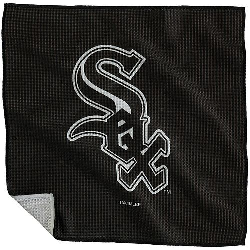 "Chicago White Sox 16"" x 16"" Microfiber Towel"