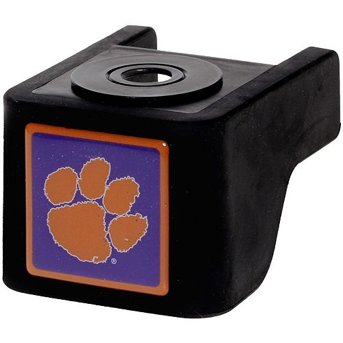 Clemson Tigers ShinShield Hitch Cover