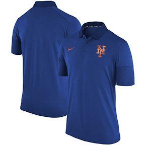 Men's Nike Royal New York Mets Polo