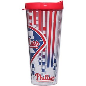 Philadelphia Phillies 22oz. Tritan Tumbler