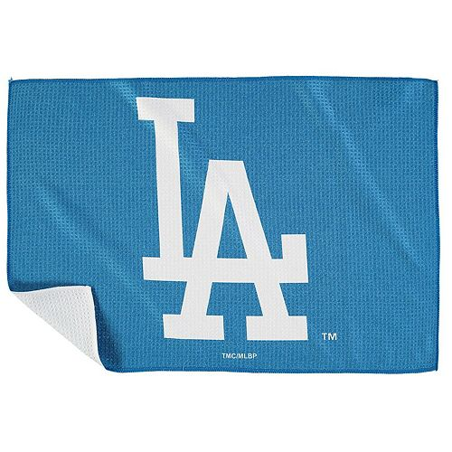 "Los Angeles Dodgers 16"" x 24"" Microfiber Towel"