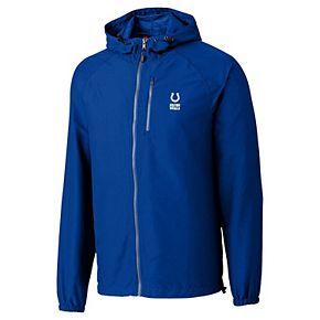 Men's Royal Indianapolis Colts Anderson Full-Zip Jacket