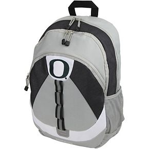 Women's The Northwest Company Gray Oregon Ducks Kinetic Backpack