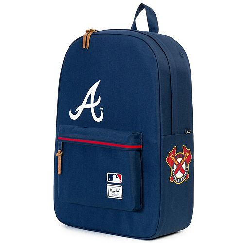 Herschel Supply Co. Atlanta Braves Heritage Backpack