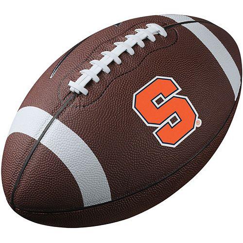 Nike Syracuse Orange Replica Football