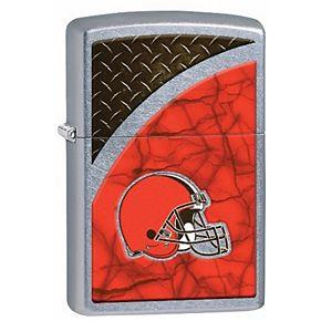 Cleveland Browns NFL Zippo Lighter