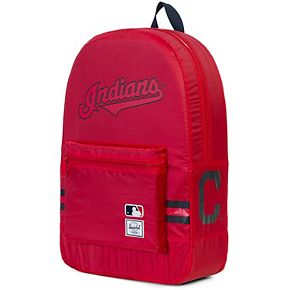 Herschel Supply Co. Cleveland Indians Packable Daypack