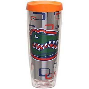 Florida Gators 26oz. Tritan Foil Wrap Tumbler
