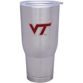 Virginia Tech Hokies 32oz. Stainless Steel Keeper Tumbler