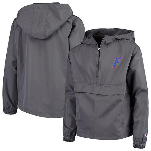 Champion Youth Go-to Full Zip Jacket