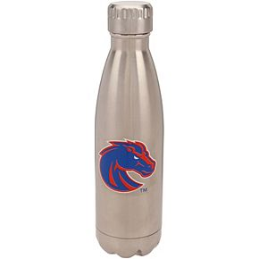 Boise State Broncos 16oz. Stainless Steel Water Bottle