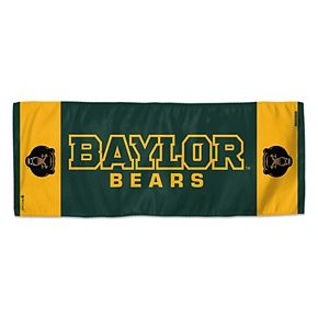 "WinCraft Baylor Bears 12"" x 30"" Primary Double-Sided Cooling Towel"