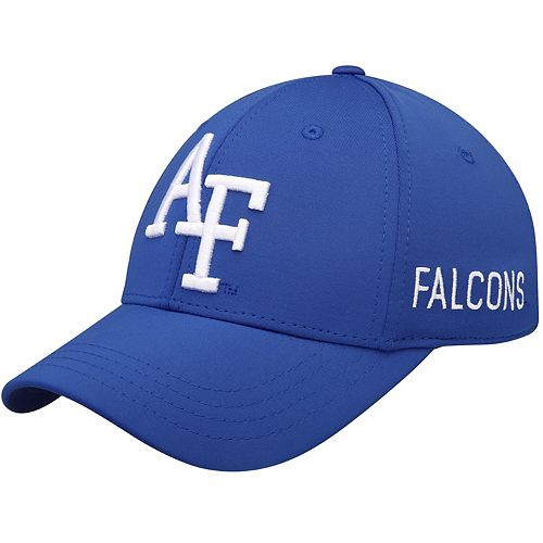 Men's Top of the World Royal Air Force Falcons Choice Flex Hat