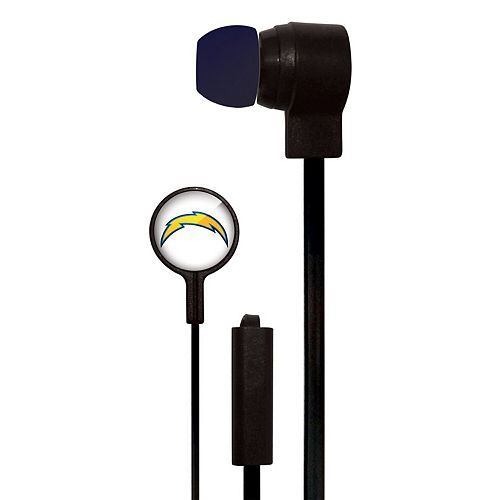 Los Angeles Chargers Second Generation Big Logo Ear Buds