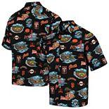 San Francisco Giants Reyn Spooner Scenic Button-Up Shirt - Black