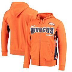 wholesale dealer 55de7 67c4f NFL Denver Broncos Hoodies & Sweatshirts Sports Fan | Kohl's