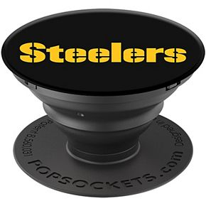 PopSockets Pittsburgh Steelers Cell Phone Holder