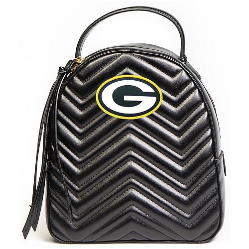 Cuce Green Bay Packers Safety Mini Backpack