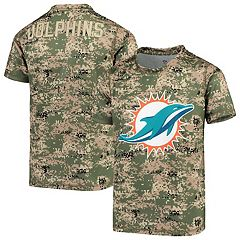 save off 765d7 330ff Miami Dolphins T-Shirts | Kohl's