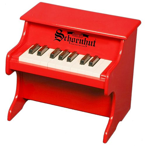 Schoenhut 18-Key My First Piano