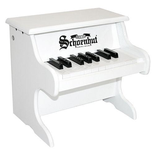 Schoenhut 18-Key My First Piano