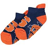 Infant Syracuse Orange Footie Socks