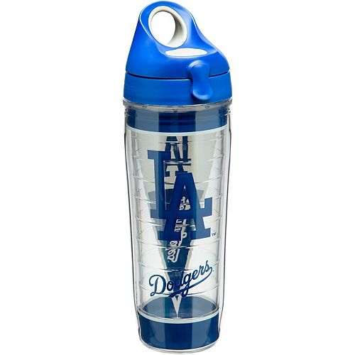 Tervis Los Angeles Dodgers 24oz. Acrylic Water Bottle