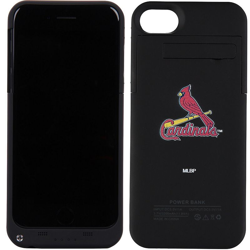 St. Louis Cardinals iPhone 7 Boost Charging Case