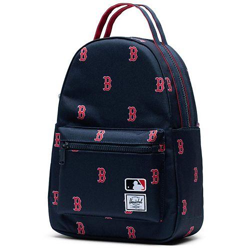 Women's Herschel Supply Co. Boston Red Sox Repeat Logo Backpack