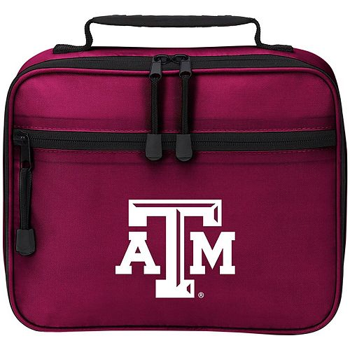 The Northwest Company Texas A&M Aggies Cooltime Lunch Kit