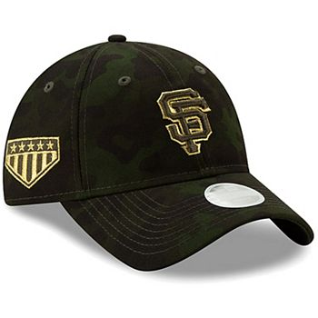 San Francisco Giants New Era Women S 2019 Mlb Armed Forces Day