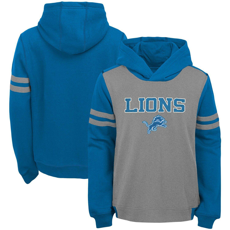 detroit lions throwback sweatshirt