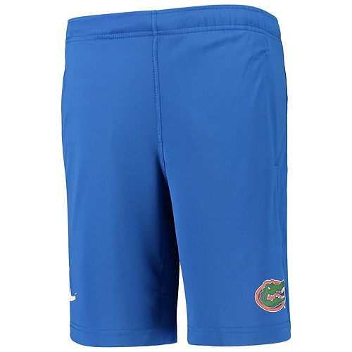 Youth Nike Royal Florida Gators Fly 2.0 Performance Shorts