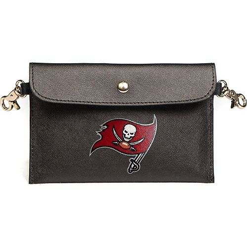 Women's Cuce Tampa Bay Buccaneers Huddle Up Hip Bag