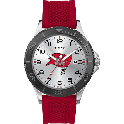 Timex Tampa Bay Buccaneers Gamer Watch