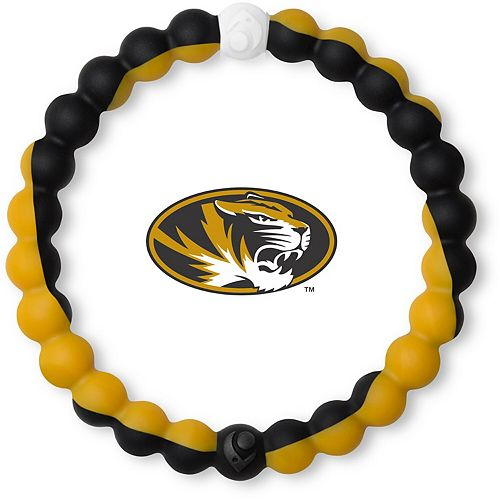 Missouri Tigers Lokai Bracelet