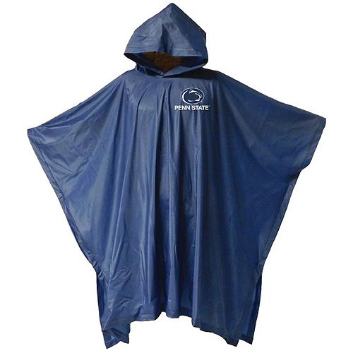 Penn State Nittany Lions Midweight Poncho