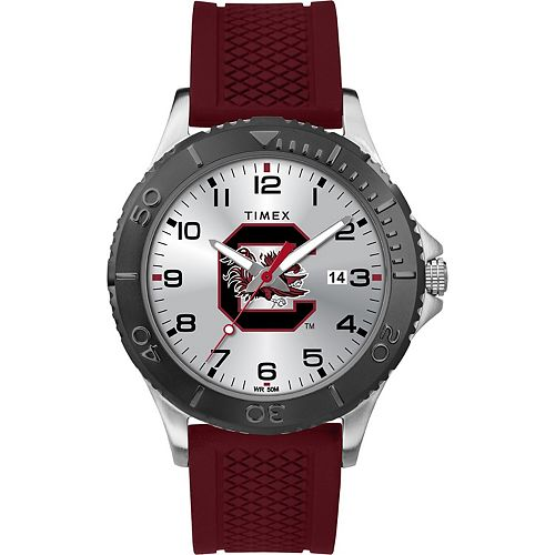 Timex South Carolina Gamecocks Gamer Watch