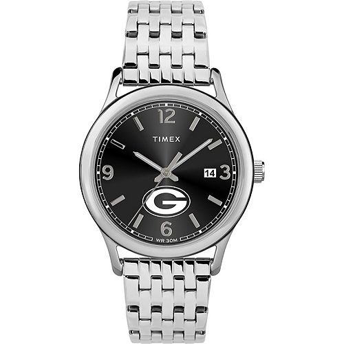 Women's Timex Green Bay Packers Sage Watch