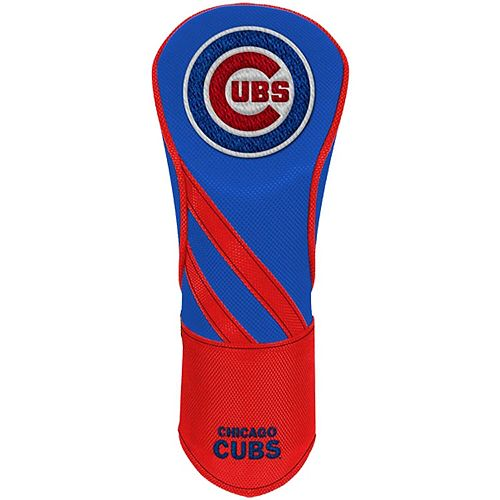 Chicago Cubs Individual Hybrid Headcover