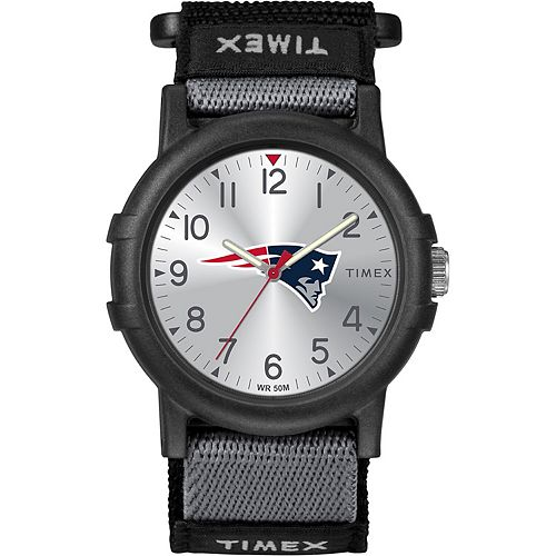 Youth Timex New England Patriots Recruit Watch