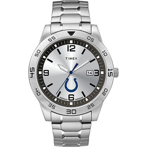 Men's Timex Indianapolis Colts Citation Watch