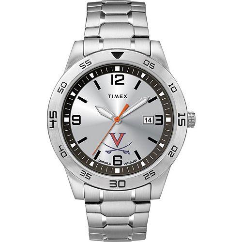 Men's Timex Virginia Cavaliers Citation Watch