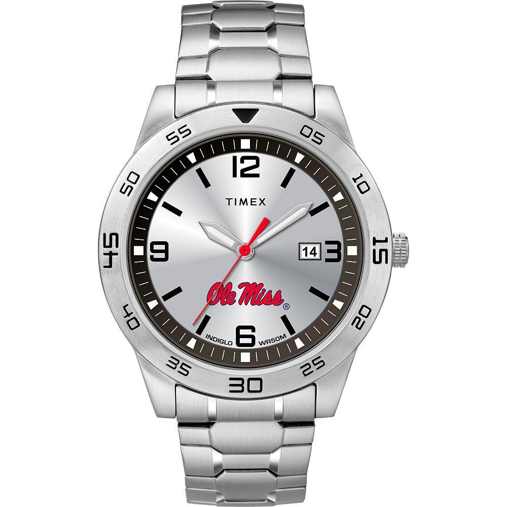 Men's Timex Ole Miss Rebels Citation Watch