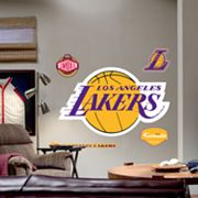 Fathead Los Angeles Lakers Logo Wall Decal